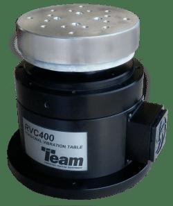 RVC 400 Rotary Vibration System