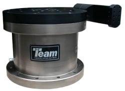 Team Corporation Torsional Vibration Table