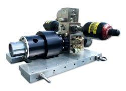 R-10 Series Rotary Actuators