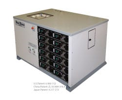 Tensor 900™ High Frequency 6 DoF Vibration Test System
