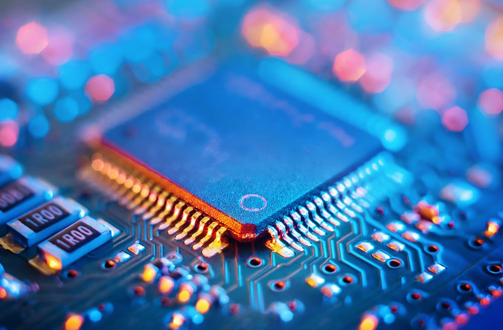 Vibration Test Systems for the Electronics Industry from Team Corporation