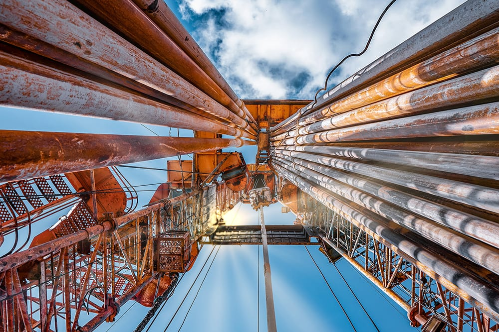 Vibration Test Systems for the Oil Field Industry from Team Corporation